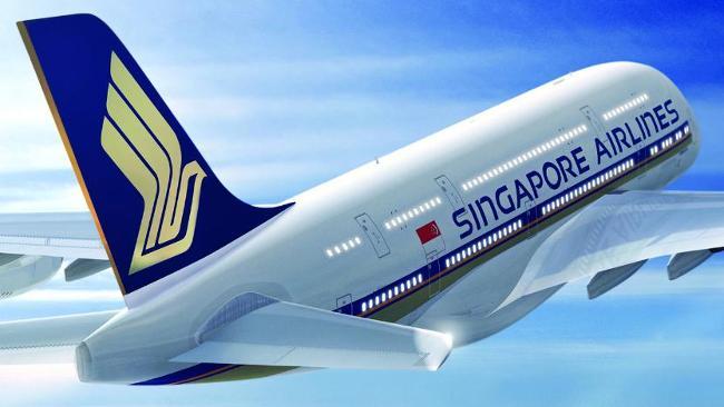 Singapore-Airlines