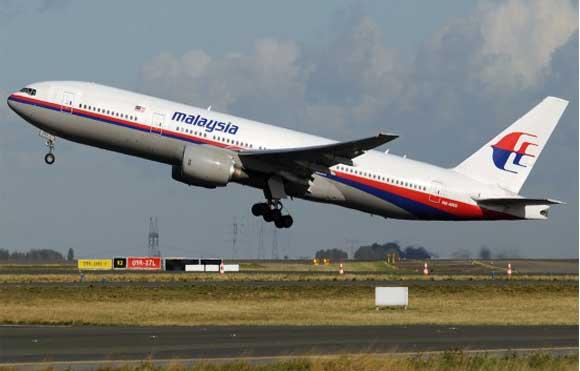 mh370air